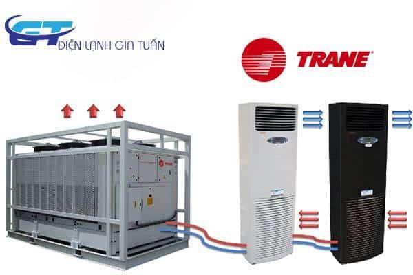 trung tâm bảo hành máy lạnh trane