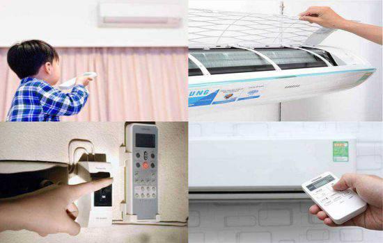 Cách bảo vệ máy lạnh tốt nhất