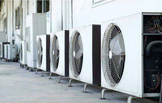 Cúc nóng máy lạnh không nóng