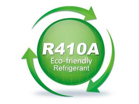 Môi chất lạnh R410a